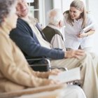 OSHA requires assisted living facilities to have adequate policies to address known hazards.