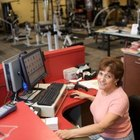 Most health clubs offer abductor weight machines.