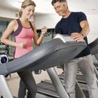 Asking someone to show you all the treadmill's functions enables you to get the best results.