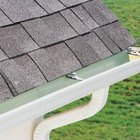 Anyone with a gutter knows that a lot of stormwater can pour off a roof in a single storm.