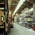 Decide what types of business customers to target with your warehouse.