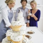 Professional bakers often use DBAs to contract restaurant and catering positions.