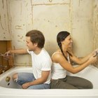 Bathroom walls that actually get wet need better moisture protection than drywall can offer.