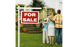 future home prices