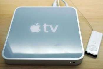 You can prevent an Apple TV remote from controlling your Mac laptops and desktops.