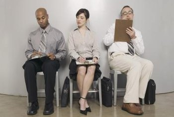 An unprofessional appearance can hamper your chances for getting a job.