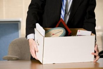 Some employers offer severance pay to workers who are laid off.