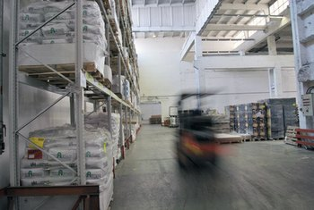 Companies use various basic methods of inventory control techniques to manage inventory.