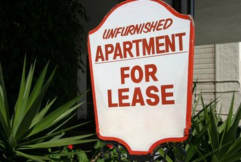 Landlords may use different types of rental agreements for each kind of rental unit.