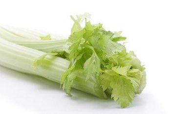 Celery seeds add a strong celery flavor to foods.