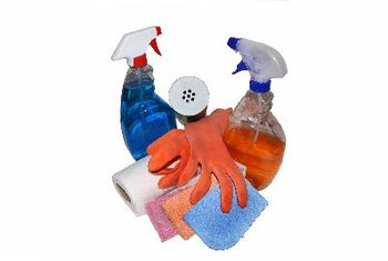 A solid business plan is key to a successful cleaning business.