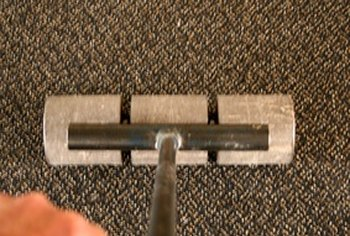 Build a business cleaning residential carpets.