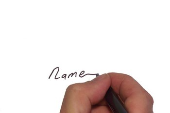 Choosing your business name is one of the most important decisions you'll make.