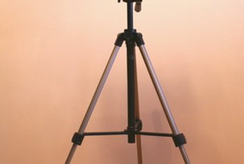 Quality cameras, proper lighting and tripods are just a few pieces of the equipment you need.