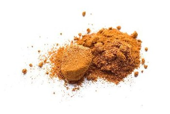 Paprika contains a variety of essential vitamins and minerals.