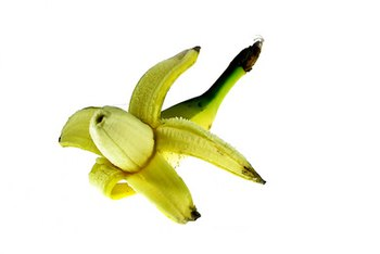 Bananas are a rich source of the mineral potassium.