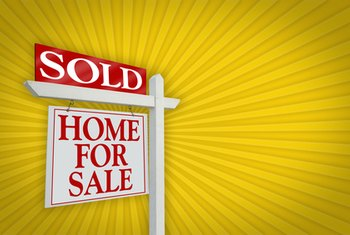 Short sales can prevent foreclosure.