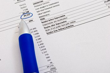 GAAP provides guidance when a financial statement should be restated