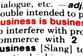 A SWOT analysis can help your business outpace your competitors.