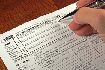 The IRS keeps your current tax return and the past six years of returns.