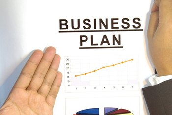 The executive summary contains highlights of your full business plan.