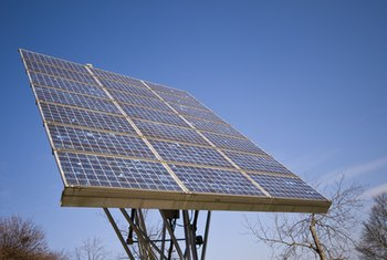 Starting a solar power business can be done as a franchise owner.