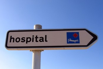 Learn the differences between nonprofit and for-profit hospitals.