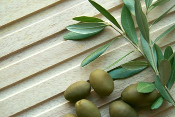 Olive leaf extract may help maintain healthy blood sugar levels.