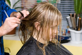 Attract more hairdressing clients by promoting your services locally.