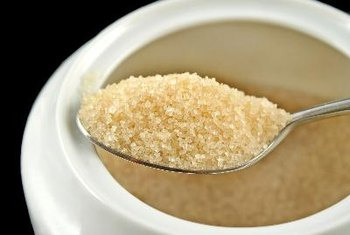 Brown sugar is just as high in carbohydrates as white sugar.