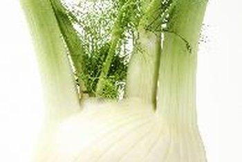 Fennel has a delicious flavor with a hint of black licorice.