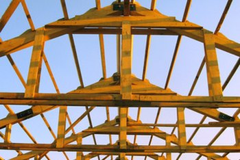 Putting a new roof on your home is considered a capital improvement.