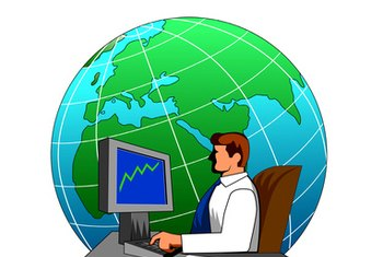 Your Internet business will be exposed to potential customers from around the world.
