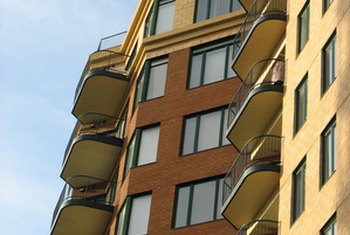 Condos offer low-maintenance living.