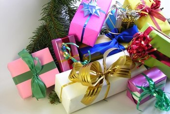 A gift-wrapping business may be year-round or seasonal concern.