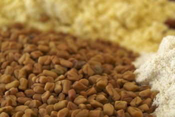 Fenugreek may help keep your blood sugar in a healthy range.