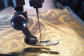 Troubleshoot your sewing machine is easy, and you can do it yourself.