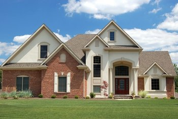 Home buyers are given a variety of mortgage alternatives.