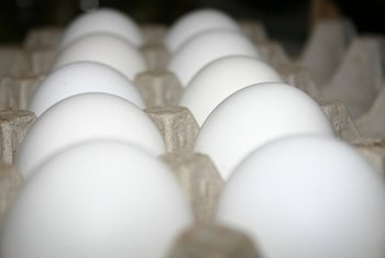 Eggs contain a wide array of essential nutrients.