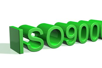 International Organization for Standardization's ISO 9000 has been replaced by ISO 19011.