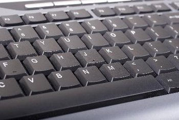 Diffusion theory helps explain the QWERTY keyboard's enduring popularity.