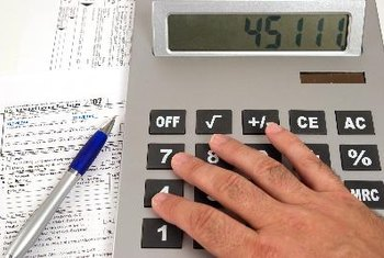 Before calculating payroll, ensure that all employee documents are in place.
