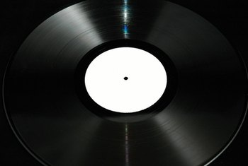 Vinyl is still sold in 7-, 10- and 12-inch records as singles, EPs and LPs.