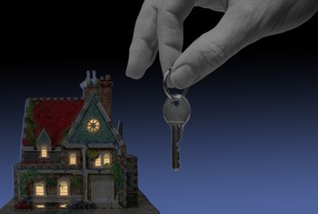 Purchasing a house with a tax lien is a risky idea.