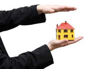 A mortgage pre-approval is evidence of financial ability to purchase a home.
