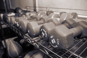 Fitness centers require a significant initial investment in equipment.