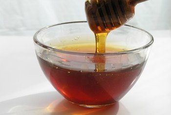 Honey is often considered healthier than sugar, but it is very similar.