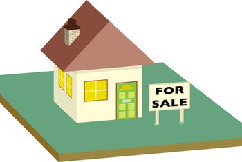 Three main procedures occur before a public auction foreclosure sale.