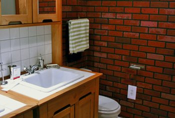 Remodeling a small bathroom makes mornings less chaotic and can increase home value.