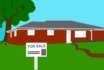 Filing bankruptcy with an FHA loan could result in your house being sold.